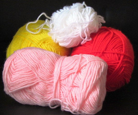 Knitting Basics Getting Started : Learn the knitting basics and different stitches involved